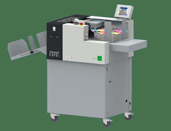 Bigówka Multigraf foldmaster C 375