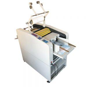 Foliarki automatyczne do papieru IGM Easyfoil